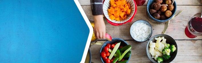 Onze garanties voor het lekkerste eten