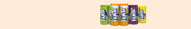 Het nieuwe Fanta 4-pack