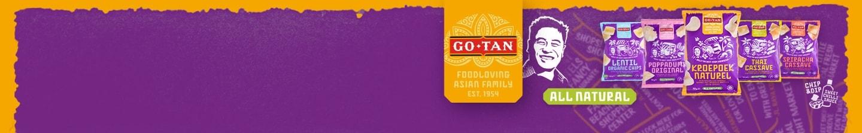 Go-Tan, Foodloving Asian Family