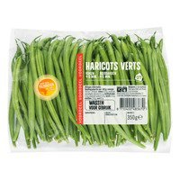 Haricots verts (vers)