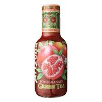 Een afbeelding van Arizona Green tea pomegranate