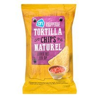 Tortilla chips (naturel)