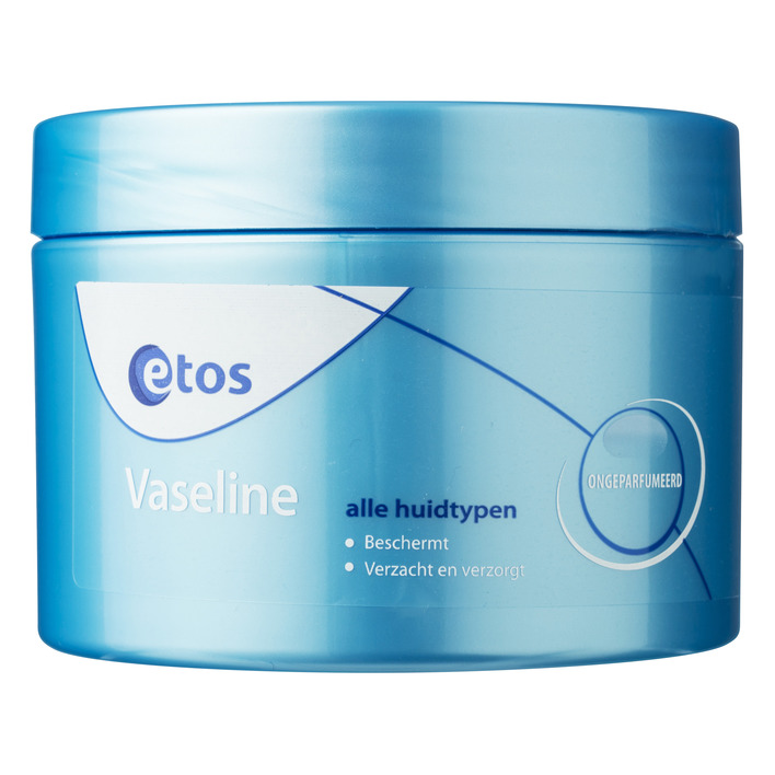 vaseline ingredienten