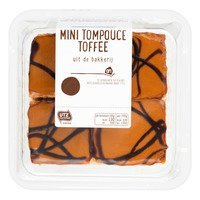 AH Mini tompouce toffee