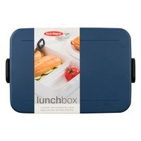 Een afbeelding van Mepal Lunchbox take a break large denim