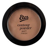 Etos Contour powder medium dark