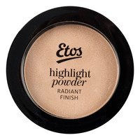 Etos Highlighting powder true gold