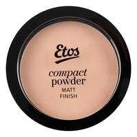 Etos Compact powder cool beige