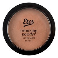 Etos Bronzing powder medium dark