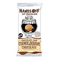 Een afbeelding van Hands Off Cookie dough and chocolate chip