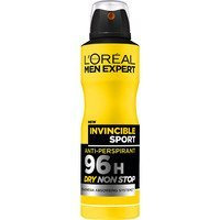 Een afbeelding van Men Expert Men expert invincible 96h spray