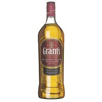 Een afbeelding van Grant's Blended Scotch Whisky family reserve
