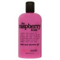Een afbeelding van Treaclemoon The raspberry kiss bath and shower gel