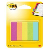 Een afbeelding van Post-it Notes markers