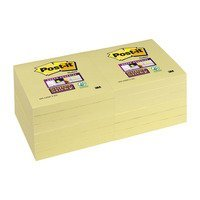 Een afbeelding van Post-it Super sticky notes