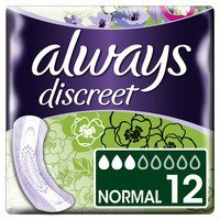 Always Discreet verband normal stuks
