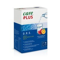 Een afbeelding van Care Plus Oral rehydration salt pomegranate