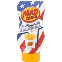 Een afbeelding van Mad sauce Original French fries sauce