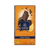 Pure chocolade repen