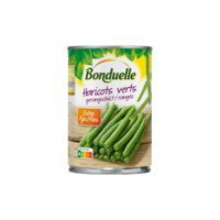 Haricots verts (conserven)