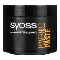Een afbeelding van Syoss Men power styling paste
