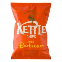 Een afbeelding van Kettle Chips honey barbecue