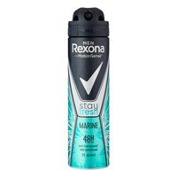 Een afbeelding van Rexona Stay fresh marine anti-transpirant spray