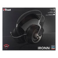 Trust Gaming headset GXT430