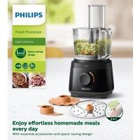 Philips Compact Food Processor HR7310/10