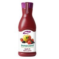 Een afbeelding van Innocent Apple-berry juice