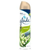 Een afbeelding van Glade Lily of the valley