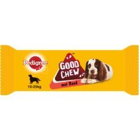 Een afbeelding van Pedigree Good chew - medium - rund - hondensnack