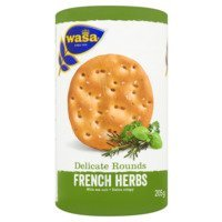 Wasa Del round french her