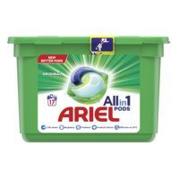 Ariel All-in-1 pods regular wasmiddelcapsules