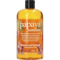Een afbeelding van Treaclemoon Papaya summer bath & shower gel