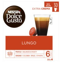 Dolce Gusto compatible (regular)