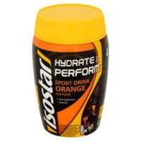 Isostar Hydrate & perform sportdrink orange
