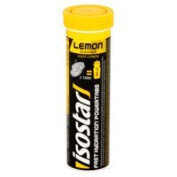 Isostar Fast hydration powertabs lemon