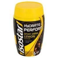 Isostar Hydrate & perform sportdrink lemon