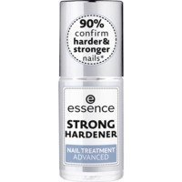 Een afbeelding van Essence Strong hardener nail treatment advanced