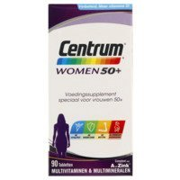 Een afbeelding van Centrum Woman 50+ advanced