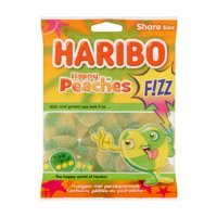 Haribo Happy peaches f!zz