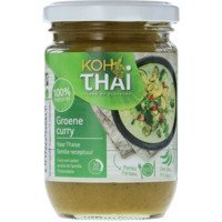 Een afbeelding van Koh Thai Green curry paste