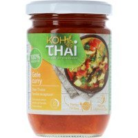 Een afbeelding van Koh Thai Yellow curry paste
