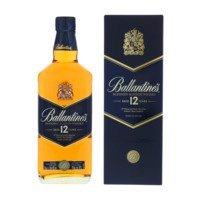 Een afbeelding van Ballantine's Blended Scotch whisky 12 years