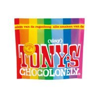 Een afbeelding van Tony's Chocolonely Tiny Tony's mix