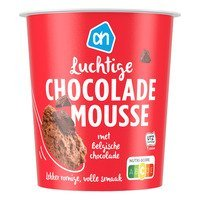 Mousse - groot