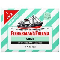 Een afbeelding van Fisherman's Friend Mint sugarfree