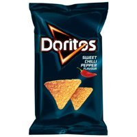Een afbeelding van Doritos Sweet chilli pepper tortilla chips