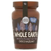 Een afbeelding van Whole Earth Limited edition chocolate